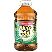 Pine-Sol® Multi-Purpose Cleaner Pine Scent, 1.125 Gallon 3/Case - COX35418CT