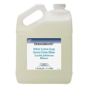 Boardwalk Mild Cleansing Lotion Soap Pleasant Scent, White Gallon Bottle 4/Case - BWK420CT