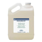 Boardwalk Antibacterial Soap Floral Balsam, Gallon Bottle 4/Case - BWK430CT