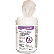 TB Disinfectant Wipes, 160/Canister 12/Case - DRA4599516