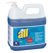 All® HE Liquid Laundry Detergent W/ Dispenser Pump, 2 Gallon Bottle 2/Case - DRA5769100
