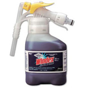 Windex Super Concentrated Ammonia-D Glass Cleaner, 50.7 Oz. RTD Bottle - DRA3481049