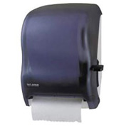 San Jamar® Lever Roll Towel Dispenser without Transfer Mechanism - White