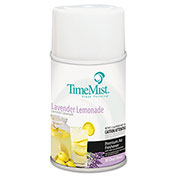 Metered Fragrance Dispenser Refill Lavender Lemonade, 5.3 Oz. Aerosol 12/Case - WTB335327TMCACT