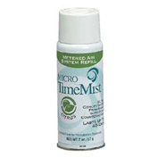 Micro Ultra Concentrated Metered Air Freshener Refill Cinnamon Spice, 2 Oz Aerosol 12/Case WTB2401