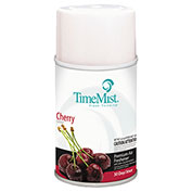 Premium Metered Air Freshener 5.3 Oz Aerosol Cherry WTB332517TMCAPT by Air Freshener