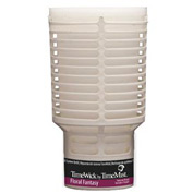 Timewick Oil-Based Dispenser Refill Country Garden, 60 Day 6/Case - WTB676122TMR