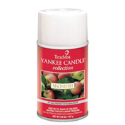 Yankee Candle Collection Fragrance Refill Macintosh, 6.6 Oz. 12/Case - WTB812150TMCACT