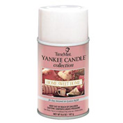 Yankee Candle Collection Refills Home Sweet Home, 6.6 Oz Dispenser 12/Case - WTB812300TMCACT