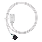 LG Power Cord 30A AYUH2130 for PTAC Models (Heater Watts 208/230V: 4.6/4.7KW)