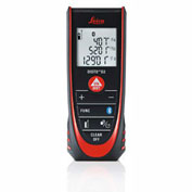 Leica DISTO™ D2 US 320ft Bluetooth 4.0 Laser Distance Meter, 838725