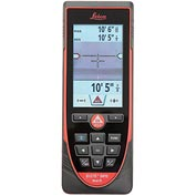 Leica 799097 DISTO™ D810 Touch Laser Distance Meter