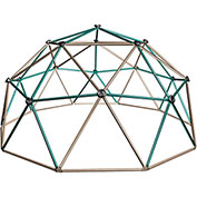 Lifetime® Geo Dome Climber, Earthtone