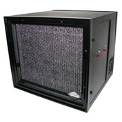 HD Commercial And Light Industrial Air Purifier - 2100 CFM 230V - Black