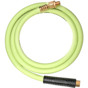 "Legacy™ Flexzilla® Zillawhip™ Zillagreen™ Ball Swivel, 3/8"" X 5'"