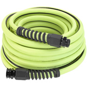 "Legacy™ Flexzilla® Pro Zillagreen™ Water Hose, 5/8"" X 100', 3/4"" GHT"