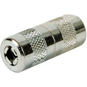 Legacy™ High Pressure 4-Jaw Grease Coupler-Clam