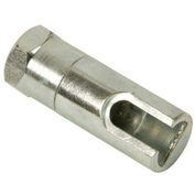 Legacy™ Right Angle Grease Coupler, Slide-On