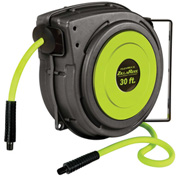 "Legacy™ ZillaReel™ Enclosed Plastic Air Reel, 3/8"" X 30'"