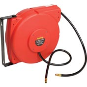 Legacy™ Workforce 3/8 X 50 Enclosed Plastic Air Reel Retractable
