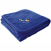 GR5104 - Promotional Micro-Plush Blanket