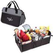 GR5204 - Promotional Trunk Organizer with Cooler