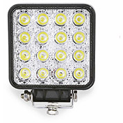 Vulture3 48 Watt LED Work lights, White - A-1212