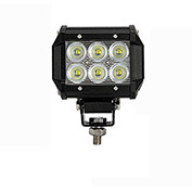 Vulture Mini 18 Watt LED Work lights, White - A-1322