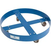 Liquidynamics™ 950012 30 Gallon Drum Dolly
