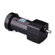 Leeson Motors Motor Electric Gearmotors-Parallel Shaft, 57RPM, 1/15HP, TEFC, 115V, AC