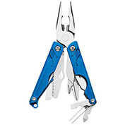 Leatherman® 831830 Leap™ Pocket-Size Multi-Tool - Blue