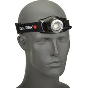 LED LENSER® H7.2 250 Lumen Headlamp