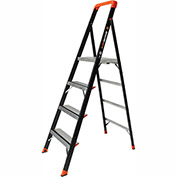 Little Giant Fiberglass Airwing Step Ladder, 6' Type 1AA - 15286-001
