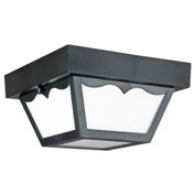 Luminance F9025-31 LED Square Ceiling, 1200 Lumens, 4000K, Wet Location Rated. Energy Star