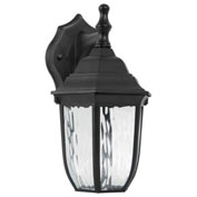 Luminance F9921-31 LED Porch Lantern 6W 550 Lumens 4000K Wet Location Rated Energy Star.