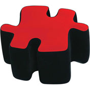 "Lumisource Puzzotto™- 22-1/2"" Dia x 13-1/2""H, Red"