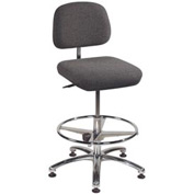 ShopSol Standard Upholstered ESD Chair