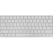 Macally Keyboard Protector for Apple Magic Keyboard, Clear