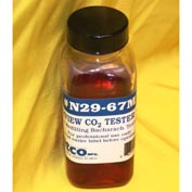 Mitco N29-67m Clearview Co2 Fluid, Replaces Bacharach Fyrite Fluid