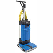 "Clarke® MA10 12E 12"" Upright Automatic Scrubber w/ accessories - 107408161"