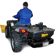 Meyer Base Line 125 ATV Spreader - 31125