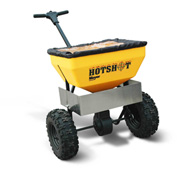Meyer Hotshot 70 Walk Behind Hopper Spreader - 38170