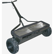 Meyer Hotshot 100 Walk Behind Drop Spreader - 38191