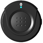 Motorola 1693 Talkabout® Wireless Bluetooth with PTT Button