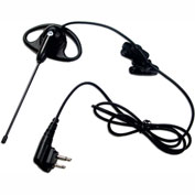 Motorola - Earpiece With Boom Microphone