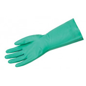 Unsupported Nitrile Gloves, Memphis Glove 5330s, 12-Pair