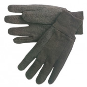 Cotton Jersey Gloves, Memphis Glove 7800, 12-Pair