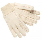 Double Palm And Hot Mill Gloves, Memphis Glove 9018c, 12-Pair