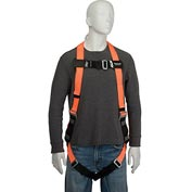 Miller® Titan Full-Body Harnesses, T4000/UAK