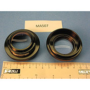 Meiji Techno MA507 Auxiliary Lens 1.5X, Working Distance 49mm